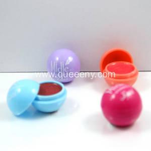Wholesale Lip Balm: Ball Fashion Lip Balm Lipstick Lipgloss