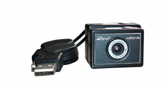 Colorvis pc camera