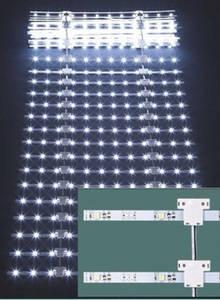 Wholesale light curtain: Back Lighting LED Curtain