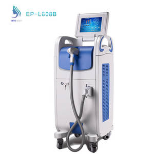 Wholesale Other Hair Removal Product: 2500W Large Power 808nm Diode Laser Hair Removal Machine