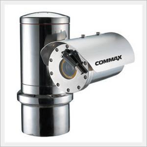Wholesale 3 step mask: CCTV Ex-proof System [CNP-2M30EX]