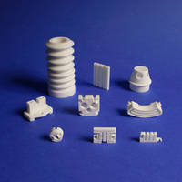 Insulation Ceramic,Electrical Ceramic, Ceramic Insulators