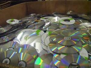 Wholesale pc: PC CD Scrap