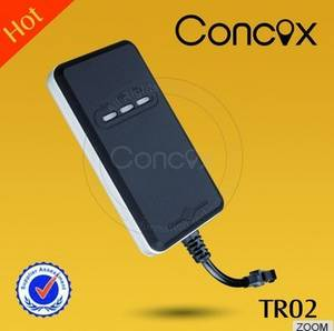 Wholesale car tracking gps: Concox New Mini Real Time Car Small GPS Car Tacker Device Hidden Tracking Device TR02