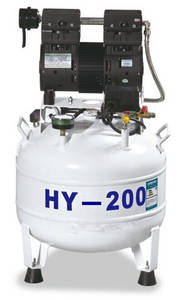 Wholesale Dental Air Compressor: Free Oil Dental Air Compressor