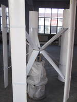 5kw Wind Turbine/Wind Power Generator