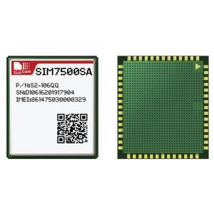 Wholesale transmission: SIMCOM LTE 4G Module SIM7230E FDD LTE Module Support FATO Ecall