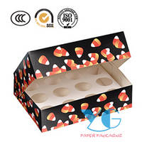 Sell Food Paper Box For Candy Packaging