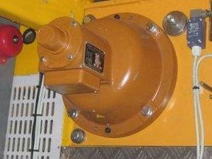 Wholesale elevator part: Limit Switch Electric Construction Hoist Parts Elevator Driving Safety Device 40KN