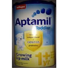 Wholesale food tin: Milupa Aptamil Pepti Tin 400g Baby Food