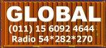 CONTAINERS GLOBAL, venta de contenedores maritimos. Company Logo