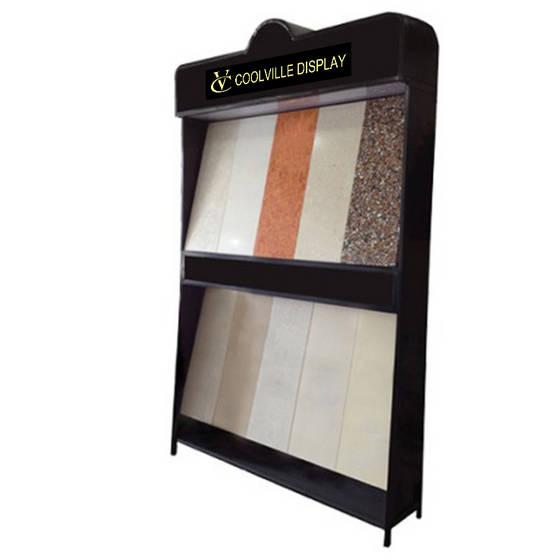 Tile Display Stand Coolville Display Co Ltd