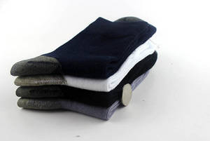 Wholesale bateries: Copper Socks,Anti Baterial Socks