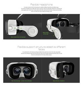 Wholesale 3d game: BOBOVR Z4 Virtual Reality 3D Glasses 120 Degrees FOV VR Box Headset 3D Movie Video Game Wit