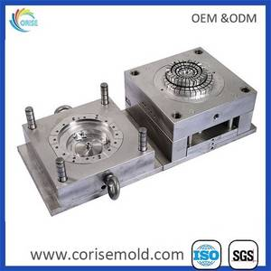 Wholesale plastic injection mould: Customized Mold Design Die Casting Plastic Mould Injection