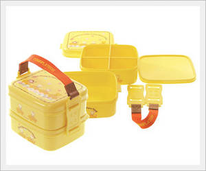 Wholesale lunchbox: Picnic Lunchbox, Dining Tray, Baby Spoon, Chopsticks