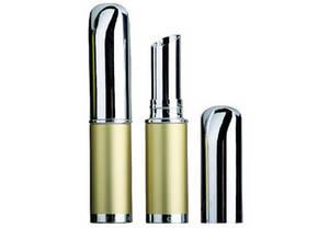 Wholesale lipstick: Metal Lipstick Tube