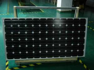 Wholesale Solar Energy Products: Solar Panels of All Sizes