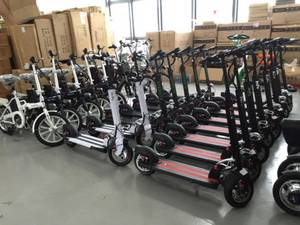 Wholesale white board: Segway Personal Transportation Electric Scooter