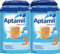 Aptamil, Nutrilon, Hipp, Cerelac, Bebelac Infant Milk Powder