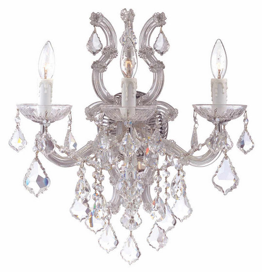 Chandelier Wall Sconce Chandeliers Design – Chandelier Sconces Wall