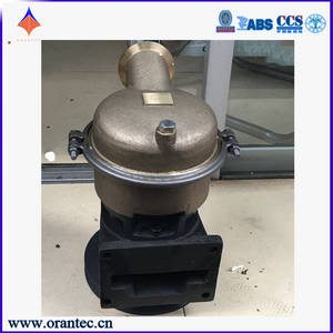 Wholesale marine diesel engine: NTA855 Diesel Generator Marine Engine Parts Sea Water Pump 3655857