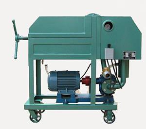 Wholesale preparation station: Plate Frame Type Oil Press Filter Machine
