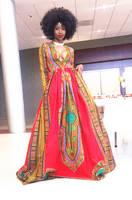 African Traditonal Dress