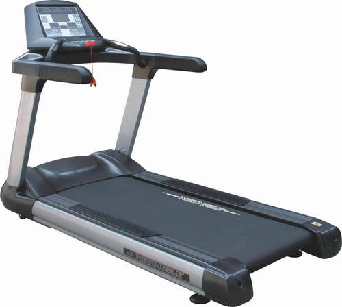 Commercial 1750 Treadmill Assembly: XG-4500 Commercial Motorized Treadmill(id:3779165) Product