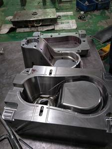 Wholesale plastic injection mould: High Quality Auto Parts Plastic Injection Mould