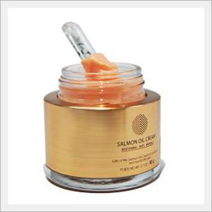 Wholesale salmon oil cream: Salmon Oil Cream