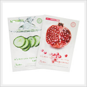 Wholesale cre8skin: Its Real Color Hydro-gal Mask Sheet