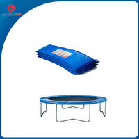 CreateFun Trampoline Accessories of Spring Cover/Pad/Bed