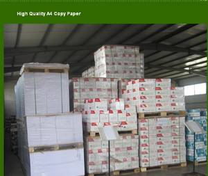 Wholesale packing box: Quality Double A A4 Copier Paper( 80gsm, 75gsm, 70gsm)