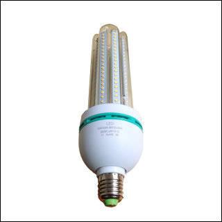 Sell 3U 7W LED saving bulb CFL LED bulb