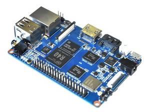 Wholesale pies: R40 Quad-Core Processor Banana Pi M2 Ultra