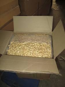 Wholesale edible fungus bag: Cashew Nuts