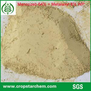 Wholesale rodenticide: Mancozeb 80% WP