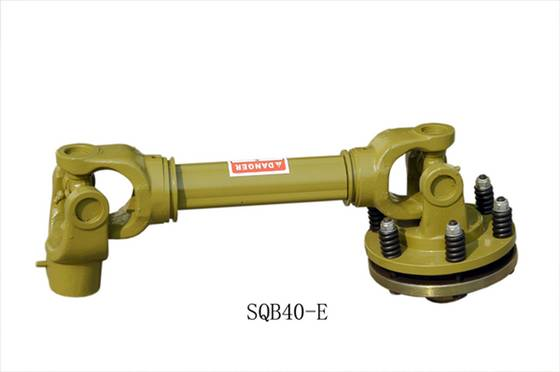 Triangle Pto Shaft Tubing : Sell pto shaft lemon tube type