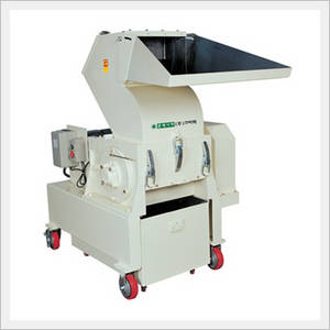 Wholesale abs plastics scrap: High Speed Granulator [CTHC]