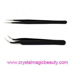Wholesale tweezers eyelash extension: Tweezer for Eyelash Extension