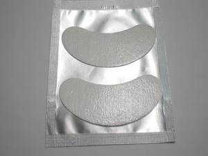 Wholesale lint free eye patch: Eyelash Extension Eye Patches