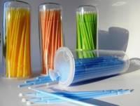 Microfiber Brush for Eyelash Extension