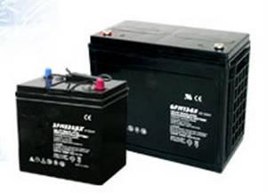 Wholesale sla battery: Security Alarm SLA Battery