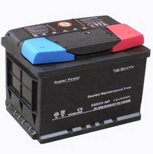 Wholesale auto car battery: Sealed Maintenance-Free Auto/Car Batteries