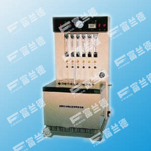 Wholesale insulation tester: FDH-2401 Inhibited Mineral Insulating Oil Oxidation Characteristics Tester