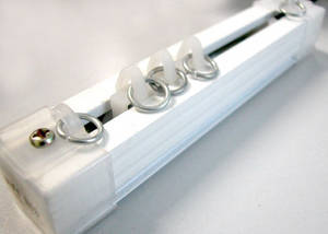 Wholesale curtain tracking: Curtain Track,Curtain Rail,Curtain Rod