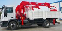 Medium Duty Crane Series