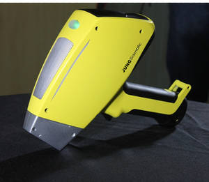 Wholesale i beam standard size in mm.: Handheld XRF Analyzer for ROHS