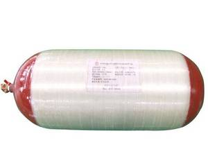 Wholesale cng cylinder: CNG Hoop-wrapped Cylinders for Vehicles